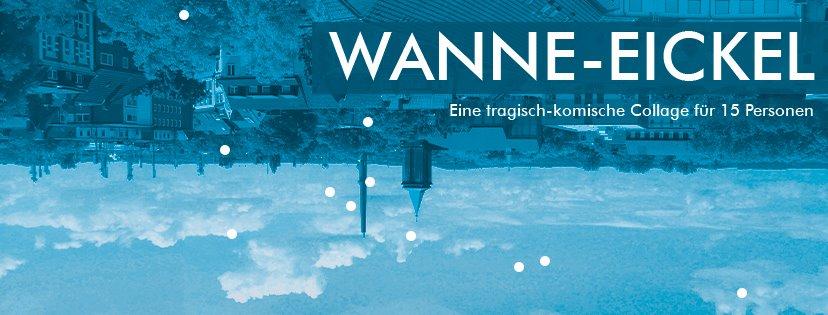 Progranauten: Wanne-Eickel