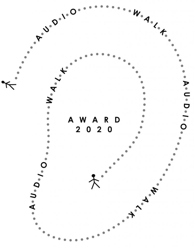 AudiowalkAward 2020