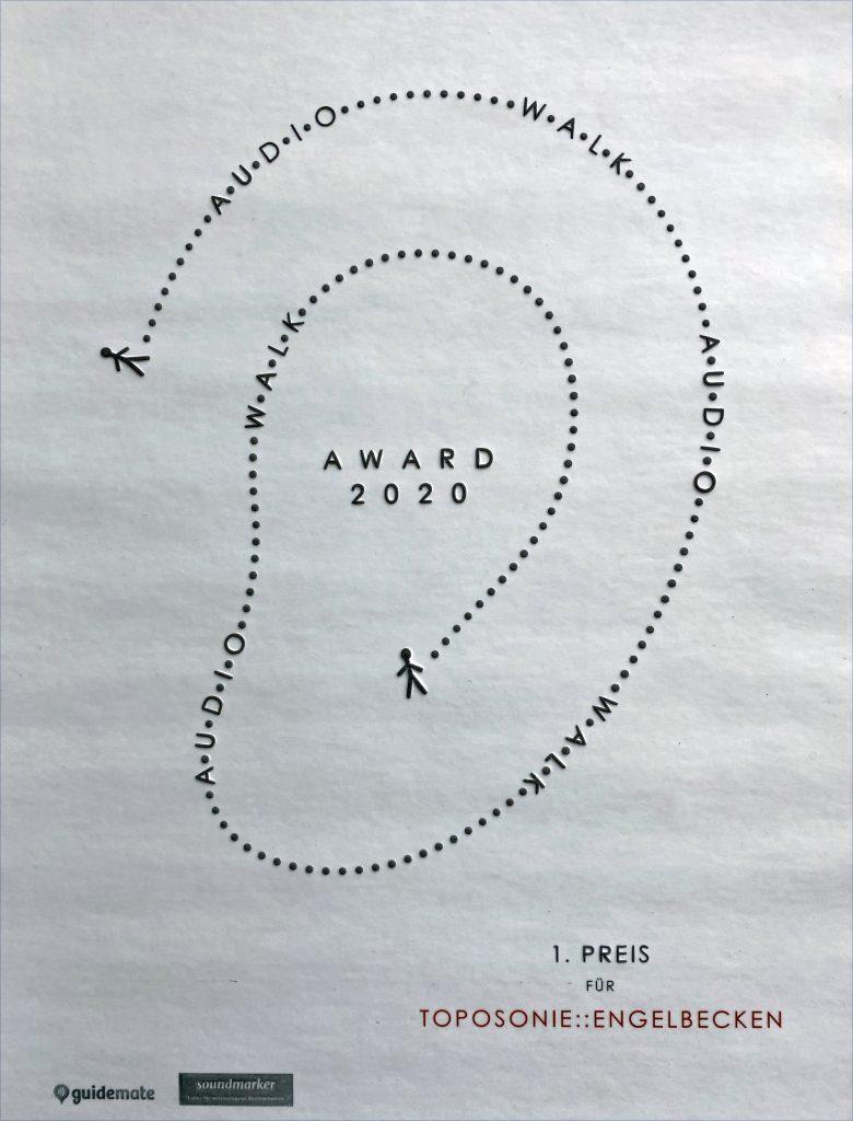 Urkunde Audiowalk-Award_2020